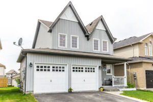 New House for rent in Lindsay