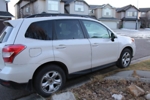 2014 Subaru Forester 2.5i for sale by owner