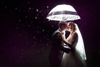 Affordable Wedding Photography less than $2,000 with 2 photogs