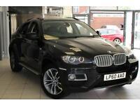 2011 60 BMW X6 3.0 XDRIVE40D 4D AUTO 302 BHP DIESEL