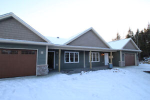Brand New Semi-Detached Home For Sale