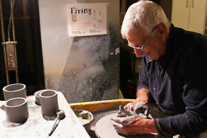 Pottery lessons, 8 week courses Peterborough Peterborough Area image 2