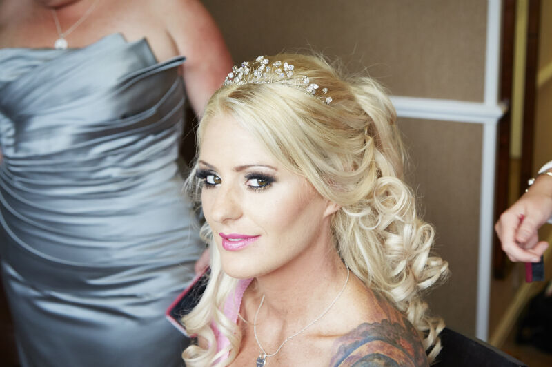 VERY EXPERIENCED PRO HOLLYWOOD TRAINED HAIR & MAKEUP ARTIST FOR ...