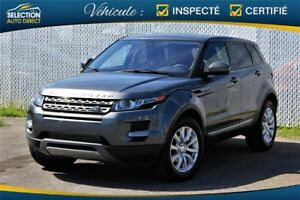 Land Rover Range Rover Evoque 5dr HB Pure 2015