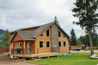 FOR RENT IN SPARWOOD