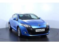 2014 RENAULT MEGANE DYNAMIQUE TOMTOM ENERGY DCI S/S COUPE DIESEL
