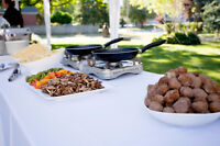 BEST VALUE CATERING FOR YOUR EVENT