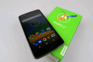 Moto G5 Cell Phone - $150 or Best offer