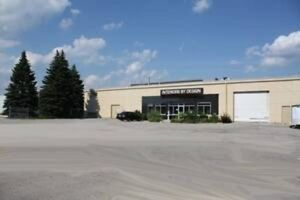 Warehouse and Office Space Available