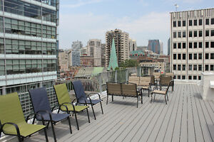 DOWNTOWN CORE - FURNISHED STUDENT LIVING - ST CATHYS
