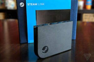 Valve Steam Link   NEUF / BRAND NEW