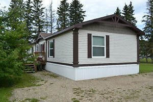 Enjoy acreage living in the Hamlet of Condor.