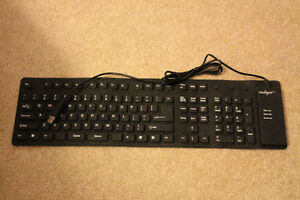 Keyboards and computer accessories London Ontario image 5