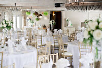 Caterer - Corporate, Event & Wedding Catering