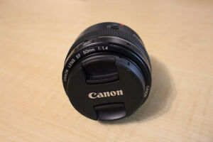 Canon Rebel T5i Kit (2 Lenses!)