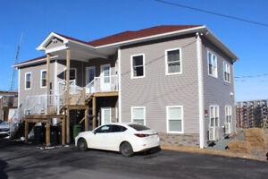 3 Bedroom Flat (1 Yr old) with Storage, 2 full baths & Laundry