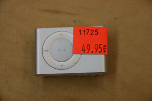 ** SHUFFLE IT UP ** Apple iPod Shuffle MP3 Player