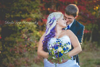 Wedding Photography Packages Starting at $525!