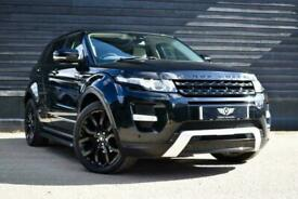 image for 2012 Land Rover Range Rover Evoque 2.2 SD4 Dynamic (Lux) AWD 5dr SUV Diesel Auto