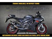 2017 17 SUZUKI GSXR600 600CC 0% DEPOSIT FINANCE AVAILABLE