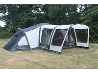 Outdoor Revolution Airedale 12 airbeam tent