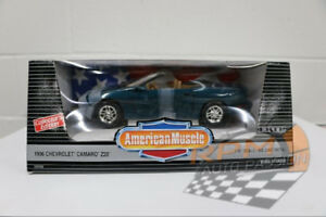 Diecast 1/18 American Muscle