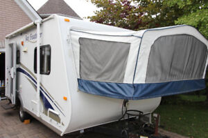 Jayco 2010 EX 17Z Hybrid Excellent condition *New Tires*