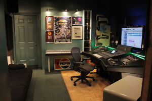 Hip Hop Recording, Mixing, and Mastering Only $50 Per Hour !!!