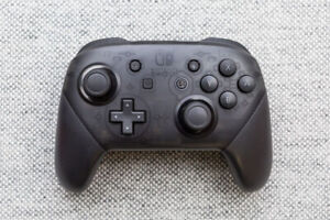 Manette Pro Controller - Switch