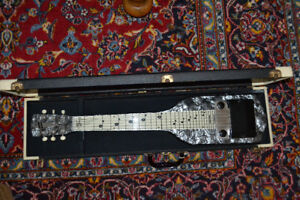 Vintage National Chicagoan Lap Steel Guitar