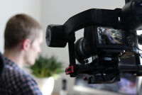 Video Production Services -Reels Turning Creative