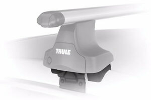 Thule FIT KIT 1597 For 480 and 480R Foot Packs pour VW Jetta