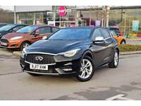 2017 INFINITI Q30 Infiniti Q30 1.5d Business Executive 5dr