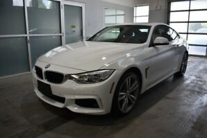 2014 BMW 435i XDRIVE CPE 435IX MSPT FULL LOAD