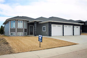 Beautiful Home in Spruce Grove District of Melfort