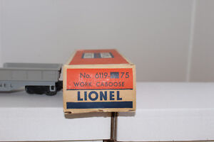 LIONEL TRAINS POST WAR ROLLING STOCK Kingston Kingston Area image 4