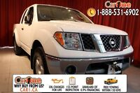 2008 Nissan Frontier King Cab SE 4X4 at