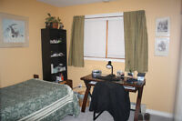 Homestay Room Available in West End Halifax - Available Now