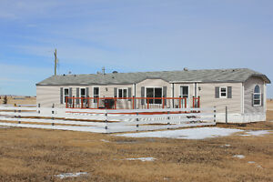 Just Listed Great oppertunity to enter the acreage market.