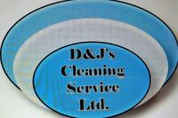 Part time Cleaning available