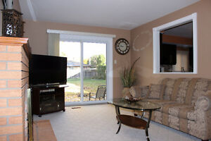 15 Harrow Court Totally Update and Renovated! 50x160 mature lot! London Ontario image 11