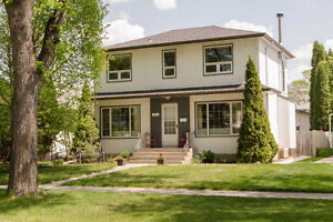 JUST LISTED: 1460 SQ FT UPDATED RIVER HEIGHTS HOME
