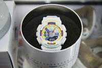 Limited Edition white Dee & Ricky G-Shock