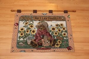 Boyd's Bears Tapestry Items