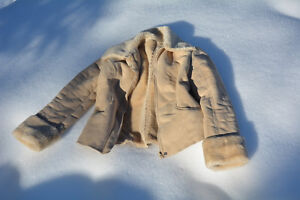 A New Small Women's Jacket