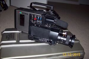Vintage Movie video camera for sale!