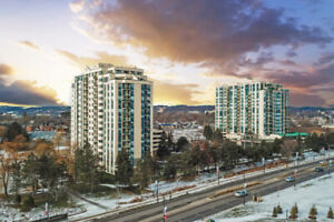 OPEN HOUSE ON SUNDAY FEB 24TH FROM 1-3PM AT THIS AMAZING CONDO!