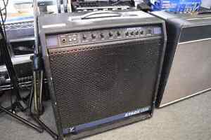 **GREAT DEAL** Yorkville Stage 120B 120-Watt Bass Combo Amp