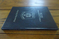 History of the owen sound police force 1840-1990