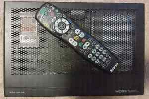 Shaw Tv Box (HD DUAL TUNER DVR)